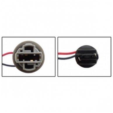 21W CAN-BUS W21W / 7440 lemputėms skaitmeninis klaidų naikintojas 3