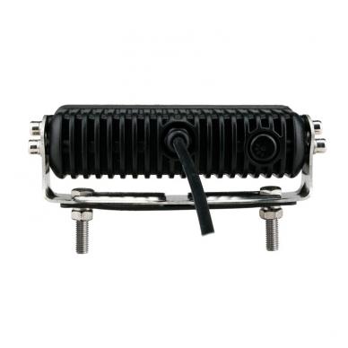 2x MINI LED BAR sertifikuoti žibintai OSRAM-CRDP 2x20W 2x1515LM 12-24V (E9 HR PL) COMBO 5
