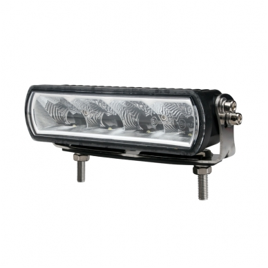 2x MINI LED BAR sertifikuoti žibintai OSRAM-CRDP 2x20W 2x1515LM 12-24V (E9 HR PL) COMBO 15