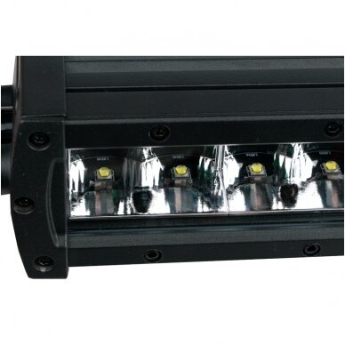 LED BAR sertifikuotas žibintas 100W 10000LM 12-24V (E9 HR PL) COMBO 31cm 21