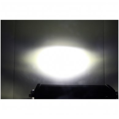 LED BAR sertifikuotas žibintas 500W 50000LM 12-24V (E9 HR PL) COMBO 14