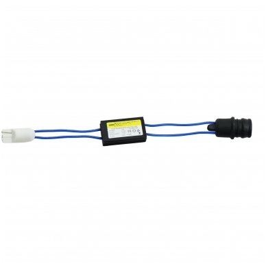 5W CAN-BUS W5W / T10 5W lemputėms skaitmeninis klaidų naikintojas