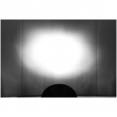 """7"""" LED HIGH/LOW + gabaritas (A02) priekinis sertifikuotas žibintas 20"""