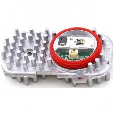 AL BMW LED valdymo blokas 63117263051 / 63 11 7 263 051 2