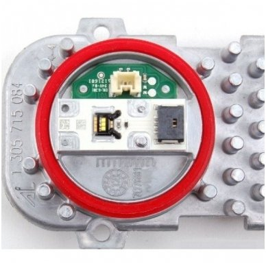AL BMW LED valdymo blokas 63117263051 / 63 11 7 263 051 3