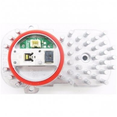 AL BMW LED valdymo blokas 63117263051 / 63 11 7 263 051