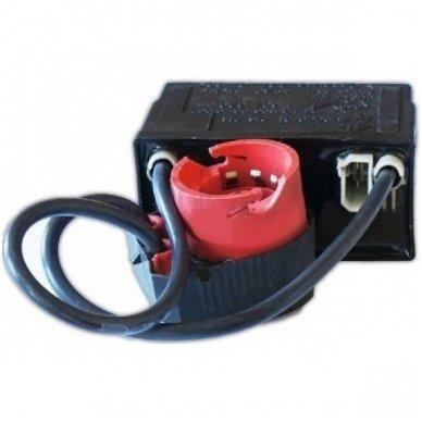 AL Bosch 1307329054 2PIN OEM D2S / D2R xenon lemputės uždegiklis 2