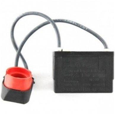 AL Bosch 1307329080 3PIN OEM D2S / D2R xenon lemputės uždegiklis