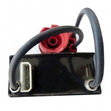 AL Bosch 1307329080 3PIN OEM D2S / D2R xenon lemputės uždegiklis 2