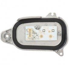 AUDI Q5 VALEO LED DRL žibinto modulis dešinė 8R0941476B / 8R0.941.476 B