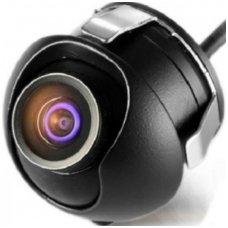 Automobilio galinio vaizdo kamera - įleidžiama reguliuojama su atstumo rėmeliu