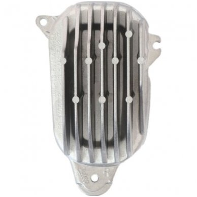 AUDI Q5 VALEO LED DRL žibinto modulis dešinė 8R0941476B / 8R0941476A 4