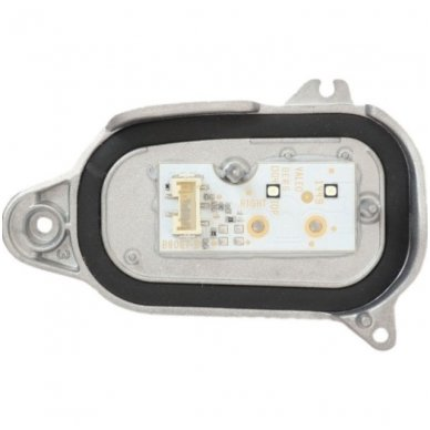 AUDI Q5 VALEO LED DRL žibinto modulis dešinė 8R0941476B / 8R0941476A