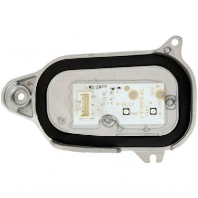 AUDI Q5 VALEO LED DRL žibinto modulis kairė 8R0941475B / 8R0941475A