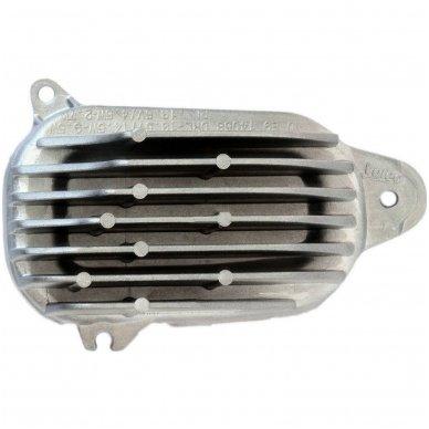 AUDI Q5 VALEO LED DRL žibinto modulis kairė 8R0941475B / 8R0941475A 2