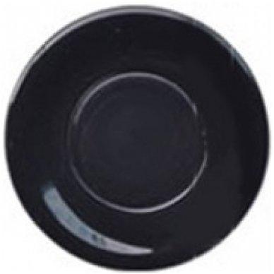 Automobilio parkavimosi sistemos daviklis - juodas 2