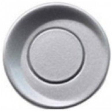 Automobilio parkavimosi sistemos daviklis - sidabrinė 2