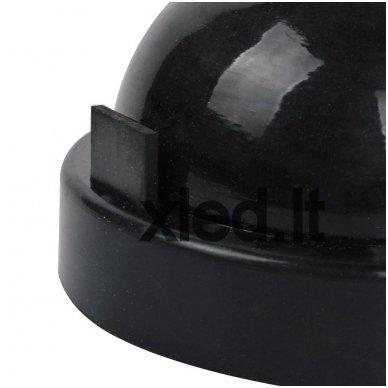 Automobilio žibinto guminis apsauginis dangtelis 95mm 5