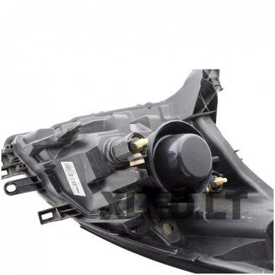 Automobilio žibinto guminis universalus apsauginis dangtelis 2