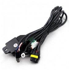 HB5 9007-bix xenon elektromagnetinė valdymo ir srovės tiekimo rėlė