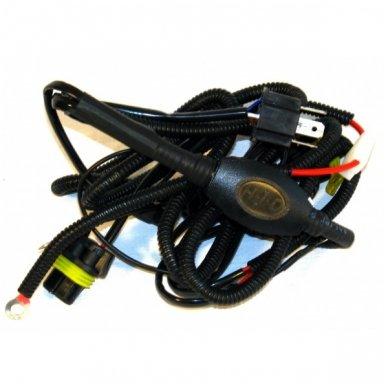 HB5 9007-bix xenon elektromagnetinė valdymo ir srovės tiekimo rėlė 2