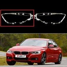 BMW 3 F30/F31 (2011-2018) - LED Dešinės pusės žibinto stiklas