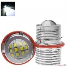 BMW Angel Eyes 120W CREE led markeriai CAN BUS - 5 e39/ x5 e53/5 e60/ 5 touring e61/ 6 e63/ 6 e64/ 7 e65/ 7 e66/ x3 e83/ 1 e87 /