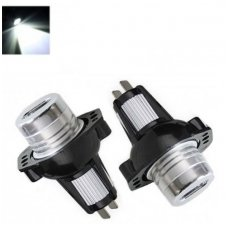 BMW Angel Eyes led markeriai 12W CAN BUS - 3 e90/e91