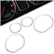 BMW MATINIAI 3 e36 M stiliaus spidometro žiedai