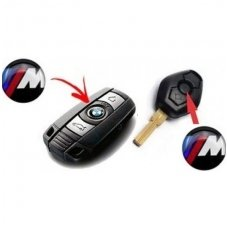 BMW rakto lipdukas M 11 mm