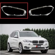 BMW X5 F15 / X6 F16 (2013-2018) - Dešinės pusės žibinto stiklas