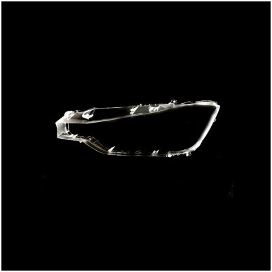 BMW 3 F30/F31 (2011-2015) - Kairės pusės žibinto stiklas 2
