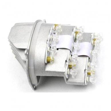 BMW 3 Serijos E90 E91 LCI LED posūkio blokas kairė pusės 63127245813 / 7245813 2