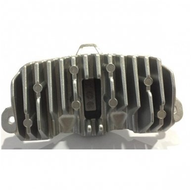BMW 3 Serijos F30 LED valdymo blokas 63117398766 / 63 11 7 398 766 / MD E4 16473 / 721314000 / 721.31.140.00 2
