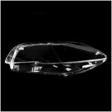 BMW 5 F10/F11 (2009-2016) - Dešinės pusės žibinto stiklas 2