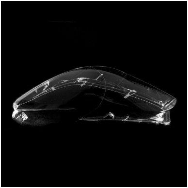 BMW 5 F10/F11 (2009-2016) - Kairės pusės žibinto stiklas 3