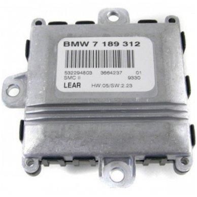 BMW LEAR AFS AHL žibinto valdymo blokas 63127189312 / 63126934836 / 6336192099 / 633.61.920.99 3