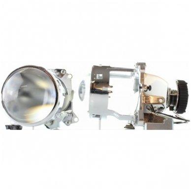 Bosch AL D2S D1S D3S Bi-Xenon linzė originalioms xenon sistemoms 2