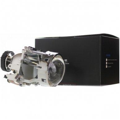 Bosch AL D2S D1S D3S Bi-Xenon linzė originalioms xenon sistemoms