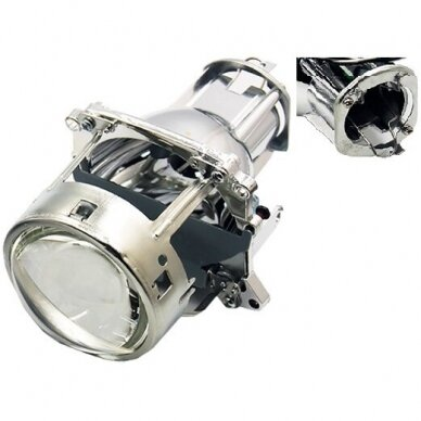 Bosch AL H7 linzė originalioms halogeninėms sistemoms