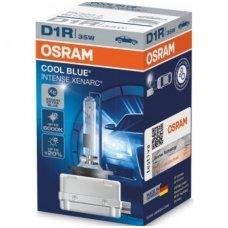 D1R OSRAM XENARC COOL BLUE INTENSE +20%, 5500K 66154CBI, 35W 4008321401373 xenon lemputė