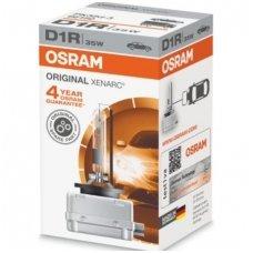 D1R OSRAM XENARC ORIGINAL 4 metai garantija 66154 PK32d-3 35w 85V 4008321184511 xenon lemputė