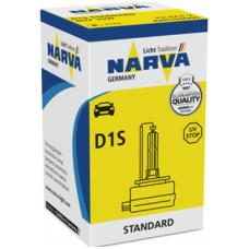 D1S NARVA P32d-2 35W 85V 840103000 xenon lemputė
