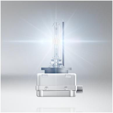 D1S OSRAM XENARC NIGHT BREAKER LASER 35w 66140XNL xenon lemputė 3