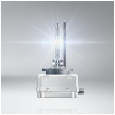 D1S OSRAM XENARC ORIGINAL 4 metai garantija 66140 PK32d-2 35w 85V 4008321184276 xenon lemputė 3