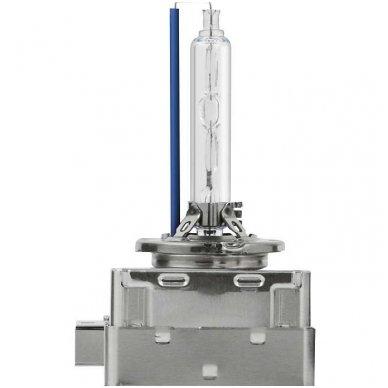 D3S 6000K xenon PREMIUM lemputė E11 į originalias xenon sistemas