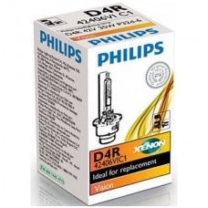 D4R NEW Philips Vision originali 42406VIC1 P32d-6, 8727900364880 xenon lemputė