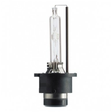 D4S 5000K PREMIUM X-Treme 35W/42W E11 xenon lemputė į originalias xenon sistemas