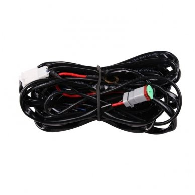 E36 modelio LED BAR žibintų įjungimo relė 12v iki 180W 2
