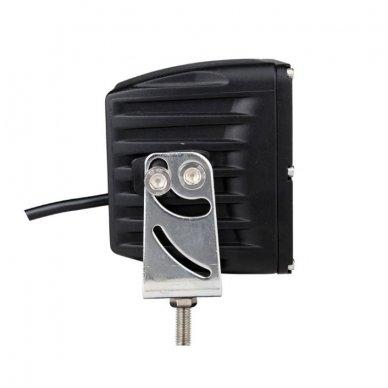 EMC 4D CREE LED darbo žibintas 27W, 10-30V, 9 LED 5